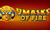 9 Masks of Fire Slot