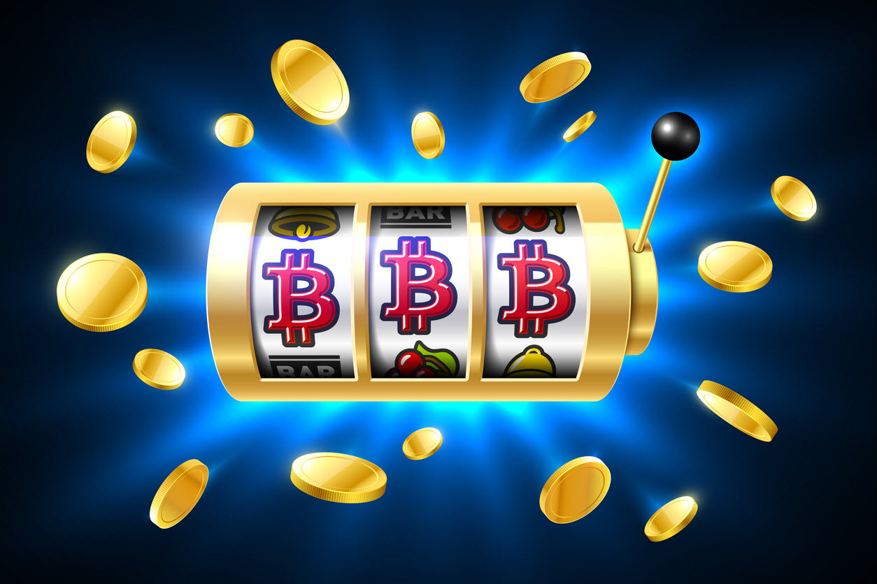 9 things you should know before playing Bitcoin slots