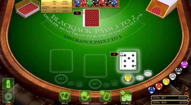 Blackjack strategy: Learn how to beat the best