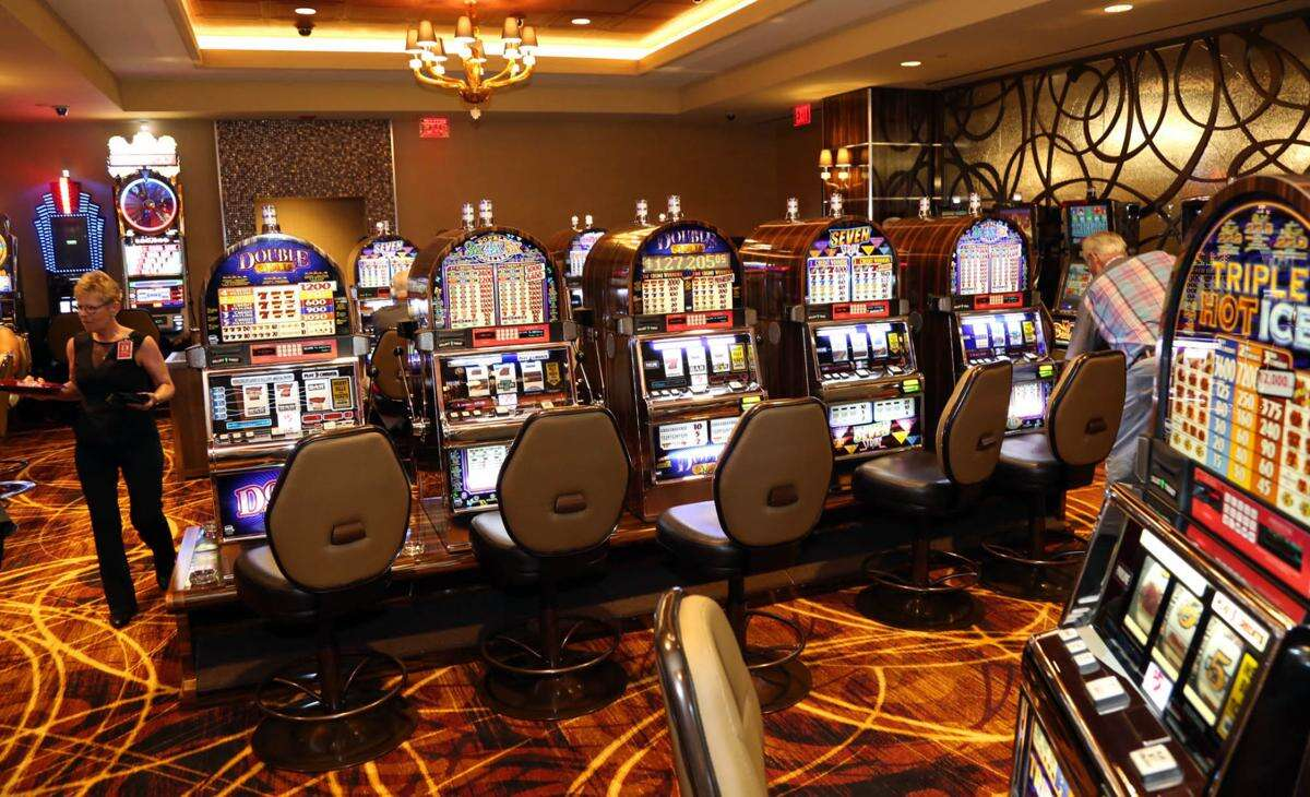 Choice of casinos through comparative pages, an ideal option