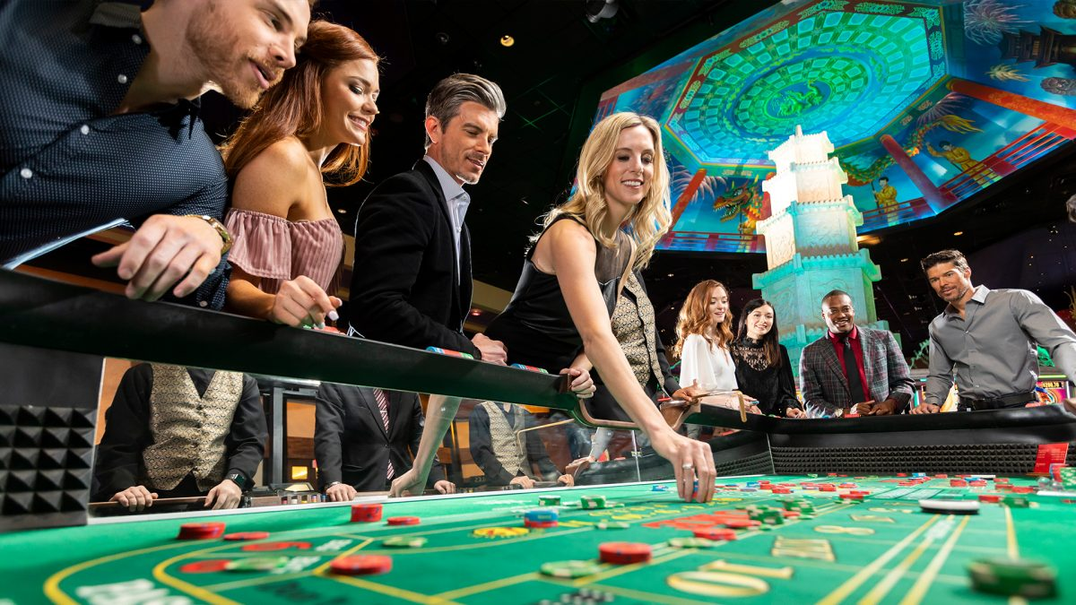 Get to know the 10 best casino games