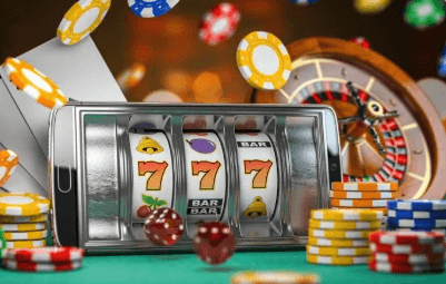 Influence of Online Casinos in the Betting markets