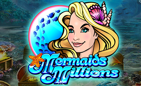 Mermaids Millions Game Review