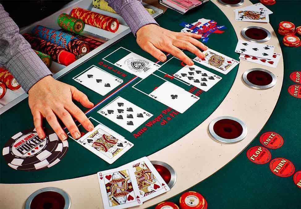 Online Flash Casino Games