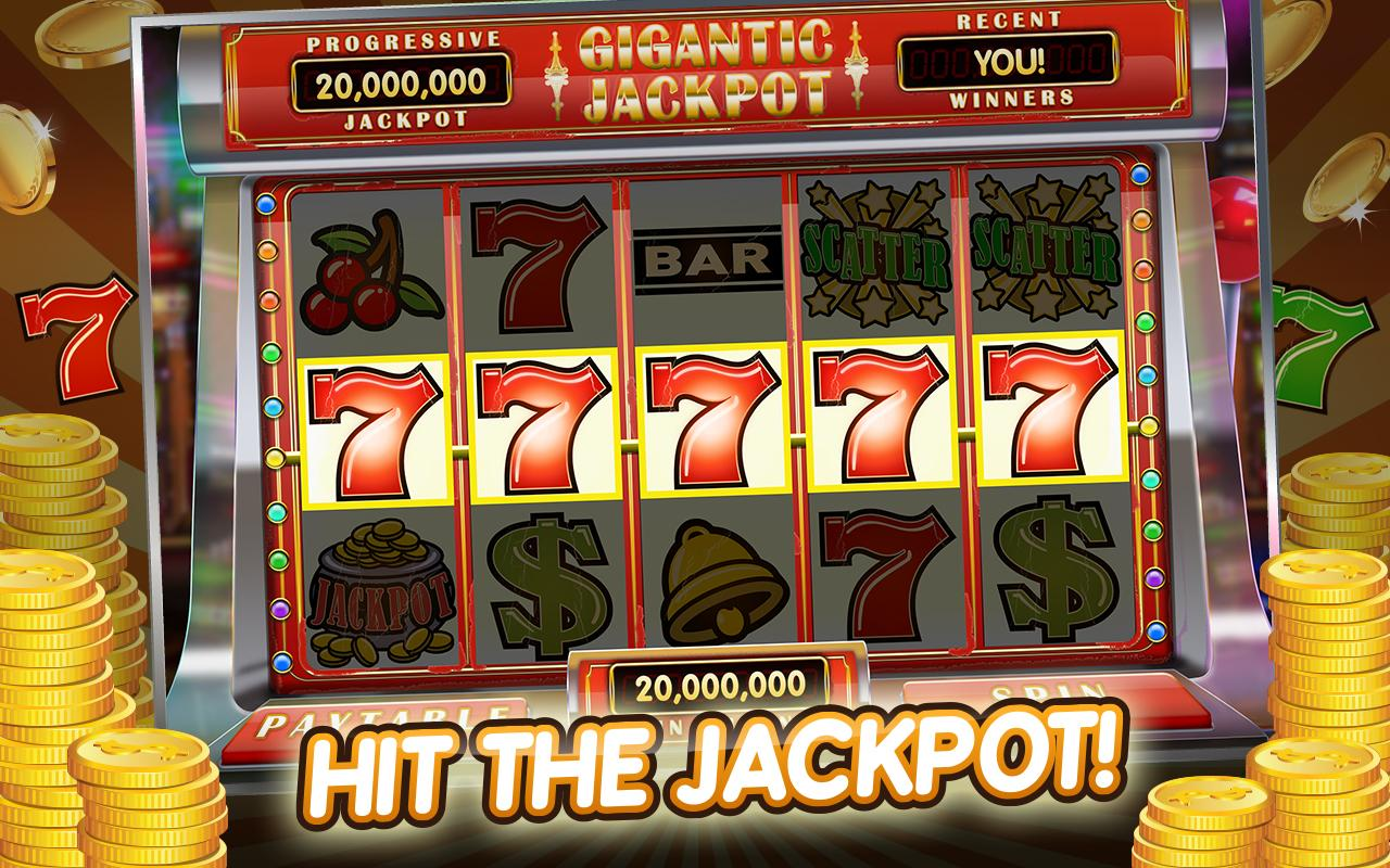 Ways to have real opportunities to win a jackpot from a slot machine