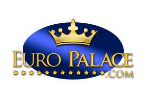 euro palace logo review