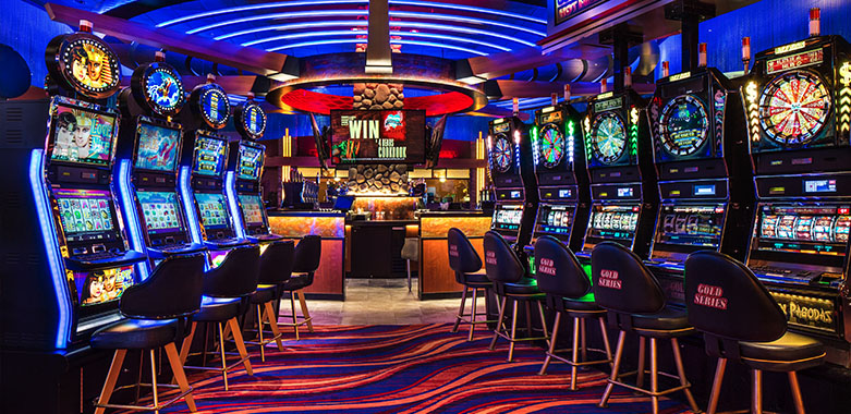 choose online casino wisely