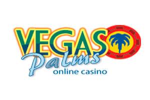 vegas palms logo review